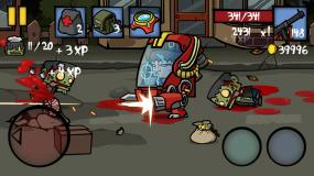 Zombie Age 2 screenshot 4
