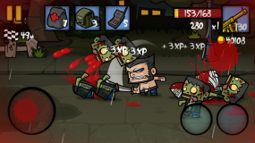 Zombie Age 2 screenshot 5