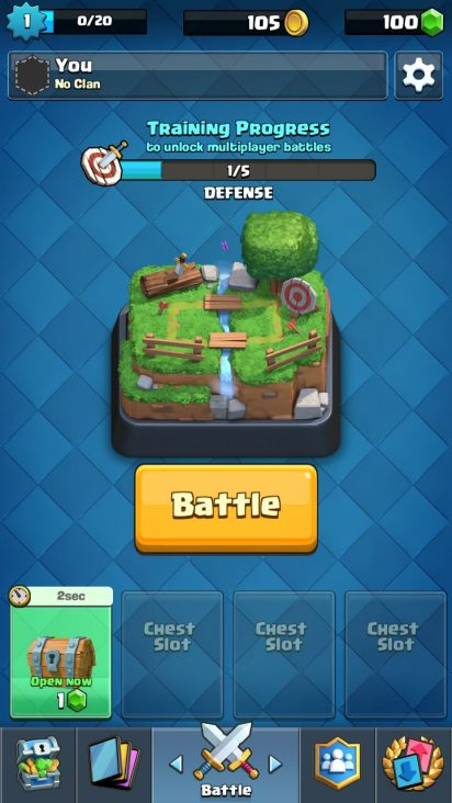 Clash Royale 2 9 0 APK for Android - Download - AndroidAPKsFree