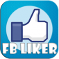 FB Liker icon