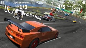 GT Racing 2: The Real Car Exp screenshot 6