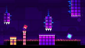 Geometry Dash SubZero screenshot 3