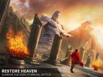 Gods of Rome screenshot 3
