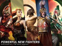 Gods of Rome screenshot 5