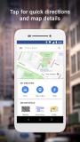 Google Maps Go - Directions, Traffic & Transit screenshot 1