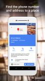 Google Maps Go - Directions, Traffic & Transit screenshot 5