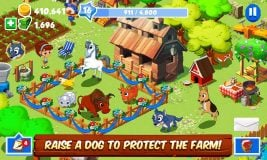 Green Farm 3 screenshot 1