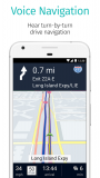 HERE WeGo - Offline Maps & GPS screenshot 4