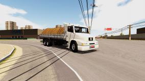 Heavy Truck Simulator screenshot 5