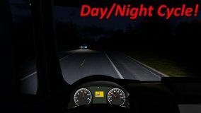 Heavy Truck Simulator screenshot 6