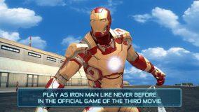 Iron Man 3 screenshot 1