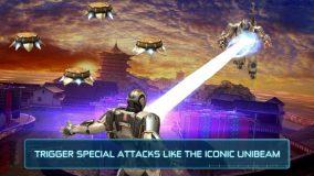 Iron Man 3 screenshot 2