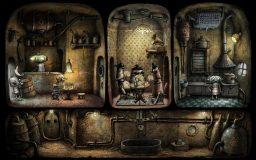 Machinarium screenshot 1