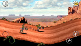 Mad Skills Motocross 2 screenshot 6