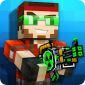 Pixel Gun 3D - Shooting games & Battle Royale APK
