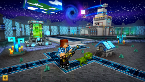 Pixel Gun 3D: Survival shooter & Battle Royale screenshot 5