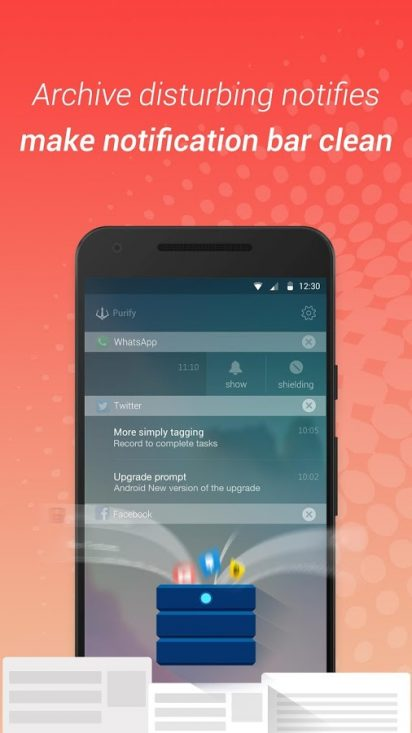 Purify – Speed & Battery Saver 2 1 6 268 for Android - Download