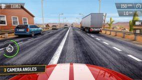 Racing Fever screenshot 2