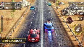 Racing Fever screenshot 3