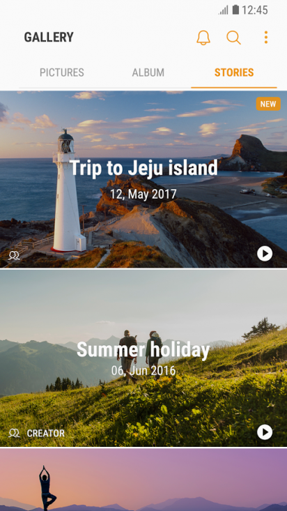 Samsung Gallery 10 1 00 31 for Android - Download
