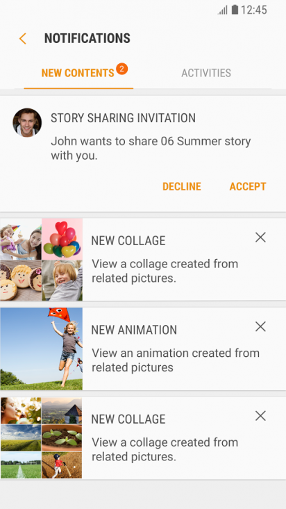 Samsung Gallery 10 0 21 7 for Android - Download - AndroidAPKsFree
