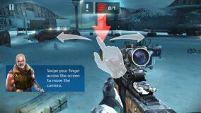 Sniper Fury: Top shooter - fun shooting games screenshot 1