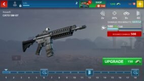 Sniper Fury: Top shooter - fun shooting games screenshot 4