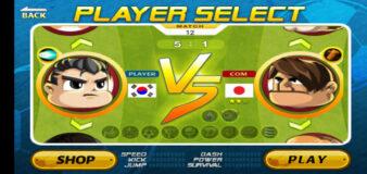 Head Soccer screenshot 6