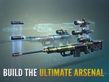 Sniper Fury: Top shooter - fun shooting games screenshot 3