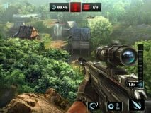 Sniper Fury: Top shooter - fun shooting games screenshot 6