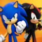 Sonic Forces: Speed Battle icon