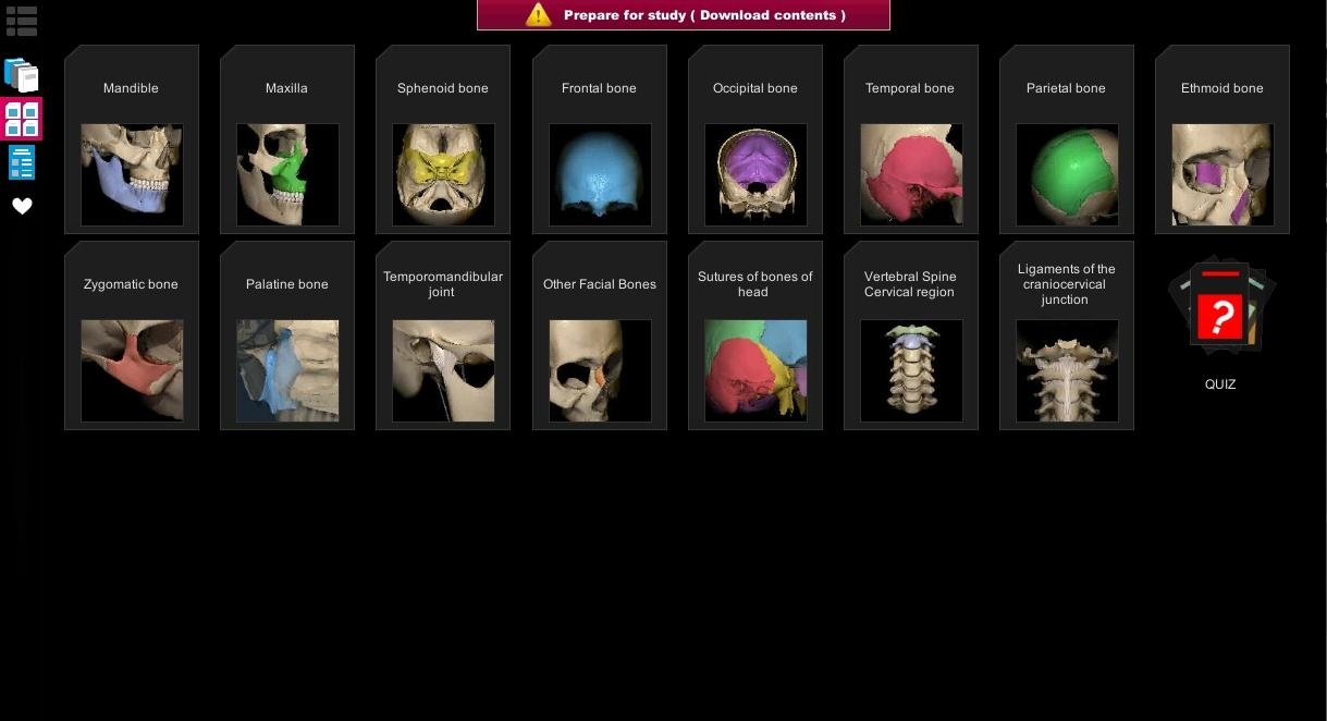 Anatomy Learning - 3D Atlas 2.0 for Android - Download | AndroidAPKsFree