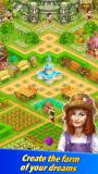 Farm Tribe 3: Cooking Island screenshot 1