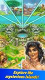Farm Tribe 3: Cooking Island screenshot 3