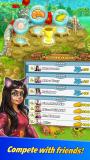 Farm Tribe 3: Cooking Island screenshot 4