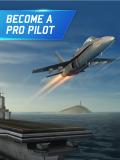 Flight Pilot Simulator 3D Free screenshot 3