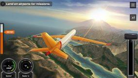 Flight Pilot Simulator 3D Free screenshot 4