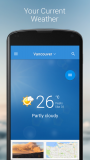The Weather Network screenshot 1