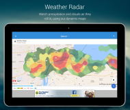 The Weather Network screenshot 3