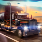 Truck Simulator USA icon