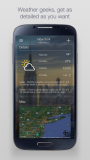 Yahoo Weather screenshot 3