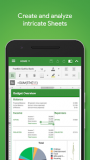 Mobisystems OfficeSuite : Free Office + PDF Editor screenshot 2