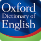 Mobisystems Oxford Dictionary of English icon