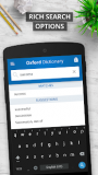 Mobisystems Oxford Dictionary of English screenshot 2