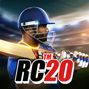 Real Cricket™ 20 APK 4.5 for Android – Download