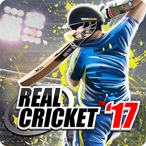 Real Cricket17 apk