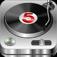 DJ Studio 5 - Free music mixer APK