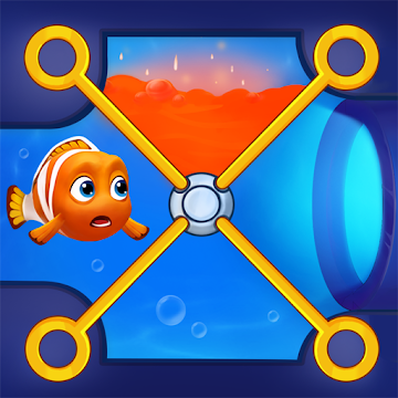 Fishdom 5.75.0 APK for Android – Download