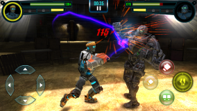 Real Steel World Robot Boxing screenshot 5
