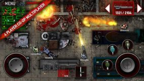 SAS: Zombie Assault 3 screenshot 1